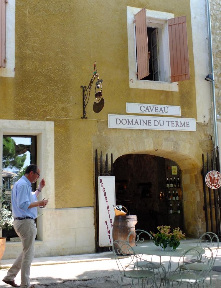 Gigondas Provence