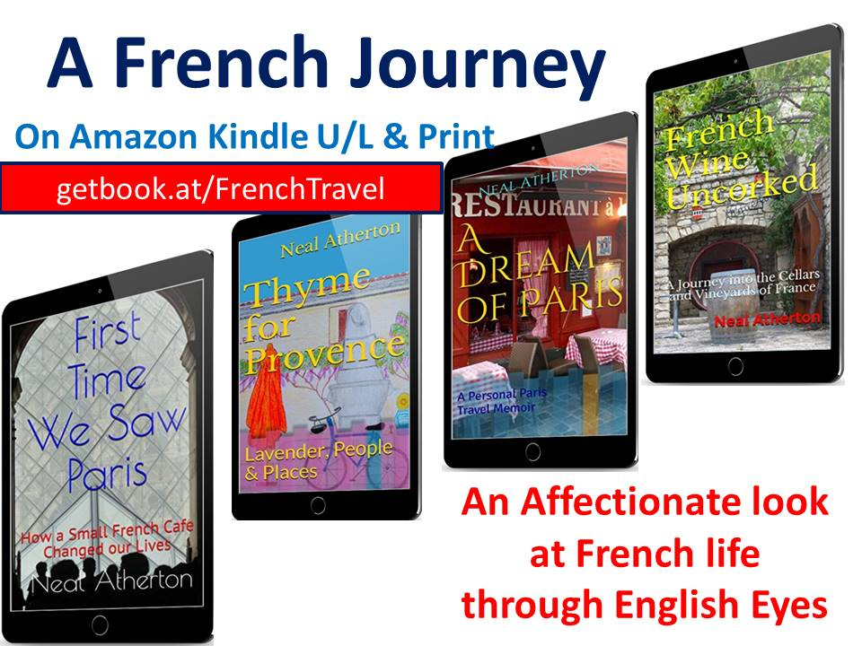 Enjoy my Travel books on Amazon Kindle 'Kindle Unlimited and in Print Worldwide